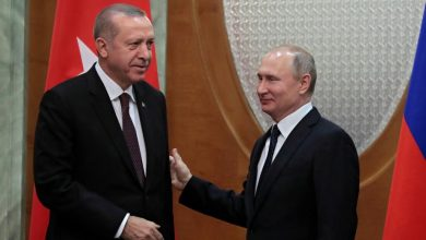 """Photo of للمرة الثالثة خلال أسبوع.. القوى العظمى تتـ.ـواجه في سوريا..وتركيا تكشف رسمياً عن نتائج لقاء """"أردوغان – بوتين"""" في ألمانيا"""