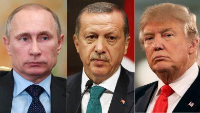 Photo of بيان للدفاع التركية.. وزعيم القوميين الأتراك: علينا التخطيط لدخول دمشق.. تعليق لحلف الناتو وآخر أمريكي حول إدلب