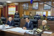 Photo of مصادر روسية: موسكو مستعدة اﻵن لتغيير اﻷسد