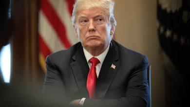 Photo of دونالد ترامب .. يسـ.ـخر من الهجـ.ـمات الإيرانية على القـ.ـواعد الأمريكية في العراق