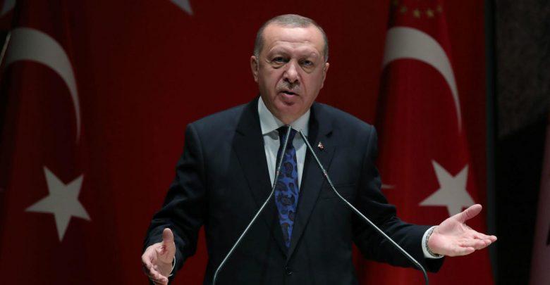 Photo of أردوغان يعلن بشرى لسكان إسطنبول.. ونتائج مبشِّرة بشأن حصيلة الإصابات والوفيات بفيروس كورونا في تركيا