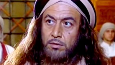 Photo of عابد فهد يعود لعام 2002 ويتذكر مسلسل أبو الطيب المتنبي.. والمتابعون: أنتم عمالقة الفن والدراما (فيديو)