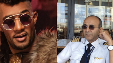 Photo of الطيار المصري: محمد رمضان خـ.ـرب بيتي.. والفنان يرد: أنا صعيدي و؟ (فيديو)