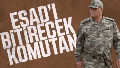 """Photo of """"القائد الذي سينـ.ـهي حكم الأسد"""".. قائد عملية """"درع الربيع"""" الذي لا يبتسم.. كل ما تريد معرفته عن """"نابليون التركي"""""""