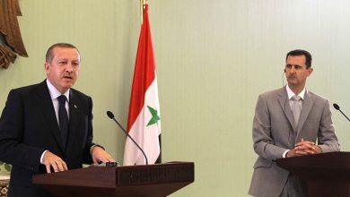 """Photo of مستشارة بشار الأسد تتحدث حول إمكانية عقد قمة مع أردوغان.. وجهت رسائل لأطراف مختلفة.. وتحدثت حول وجود """"بنود سـ.ـرية"""" لاتفاق موسكو"""