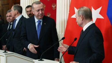 "Photo of البيان كان ""بروتوكولياً""..قراءة في قمة أردوغان بوتين.. محللون وخبراء يوضحون ما الذي تعنيه الوثيقة المعلن عنها؟"