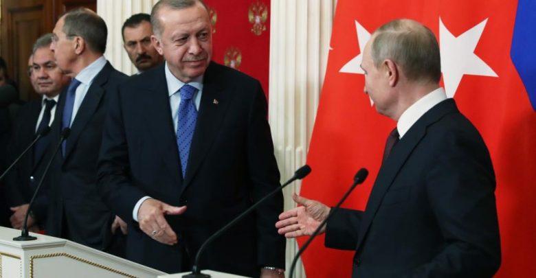 Photo of قراءات الصحف التركية لاتفاق أردوغان – بوتين.. جنرال سابق ومراقبون يوضحون رأيهم ويكشفون الدور الأمريكي القادم