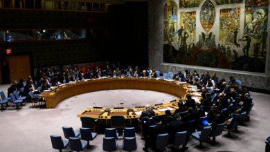 Photo of أمريكا تتخذ موقفاً واضحاً خلال اجتماع مجلس الأمن لبحث الاتفاق الروسي- التركي.. وتصريحات للرئيس أردوغان حول نقاط المراقبة