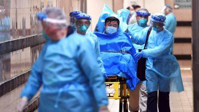 Photo of فيروس كورونا: أكثر من 3 ملايين إصابة، والوفيات تتخطى 200 ألف
