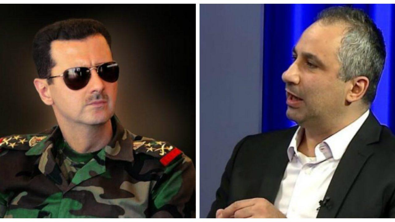 كوهين بشار الأسد