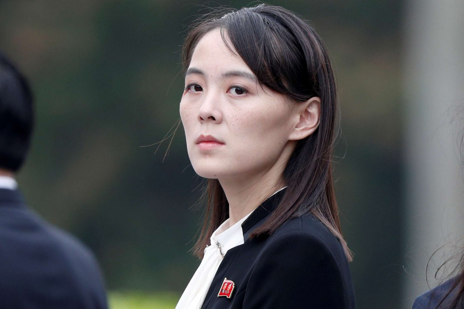 معلومات مثيرة عن كيم يو جونغ الزعيمة القادمة لكوريا الشمالية