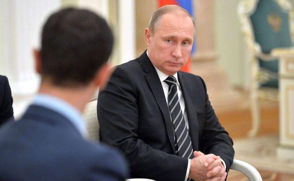 موسكو مستعدة اﻵن لتغيير اﻷسد