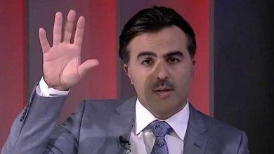 """Photo of الإعلامي السوري """"موسى العمر"""" يعلن إصابته بفيروس كورونا"""