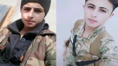 """Photo of """"لست طفلاً"""".. إبراهيم الريا يدحض رواية وسائل إعلام زعمت تواجده في ليبيا """"فيديو"""""""