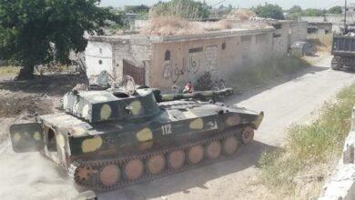 Photo of على الأبواب.. قيادي معارض: مؤشرات على عمل جديد للنظام في إدلب