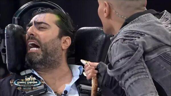 باسم ياخور رامز مجنون رسمي