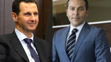 Photo of مكتب سامر فوز ينفي لقاءه بشار الأسد ويعلق: محاولة فتنوية