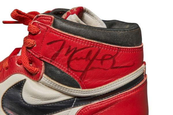 حذاء إير جوردن