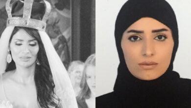 Photo of بعد أن أعلنت خروجها من الإسلام ودخولها المسيحية، أول رد للسعودية فايزة المطيري بعد حالة الجدل حول زفافها الكنسي!
