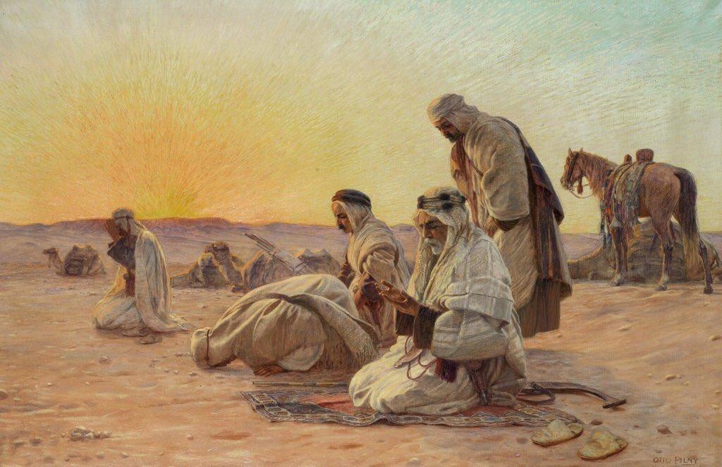 زيد بن عمرو بن نفيل