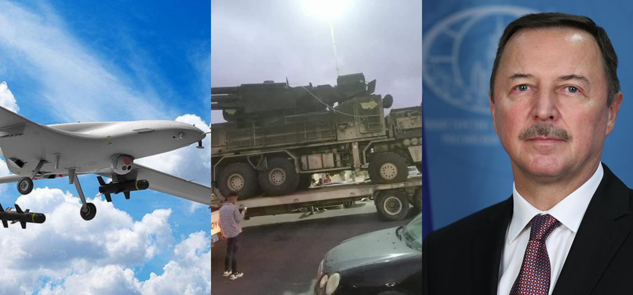 سوريا ليبيا