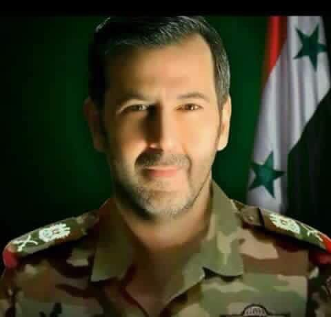 ماهر الأسد شقيق بشار