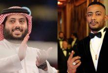 Photo of البرنس: تركي آل شيخ يشيد بمسلسل محمد رمضان ويشبهه بأحمد زكي