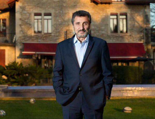 محمد الطراد