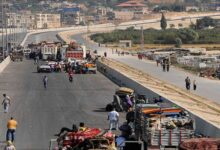 Photo of شبكة حقوقية: هذا ما شجع آلاف السوريين النازحين للعودة إلى مناطقهم