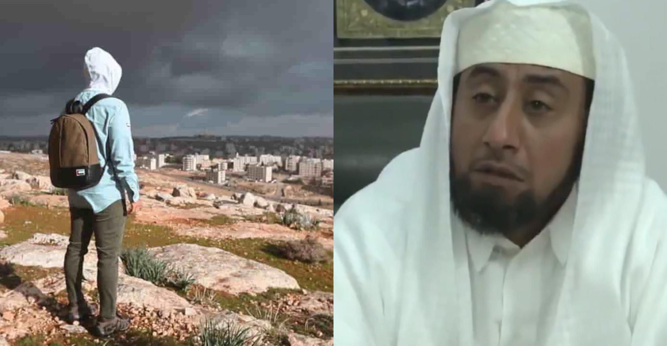 ناصر القصبي غيث الإماراتي