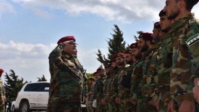 Photo of كشف عن خطة لتطوير الجيش الوطني.. سليم إدريس يتوقع عودة المـ.ـعارك إلى إدلب