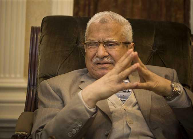 محمود العربي