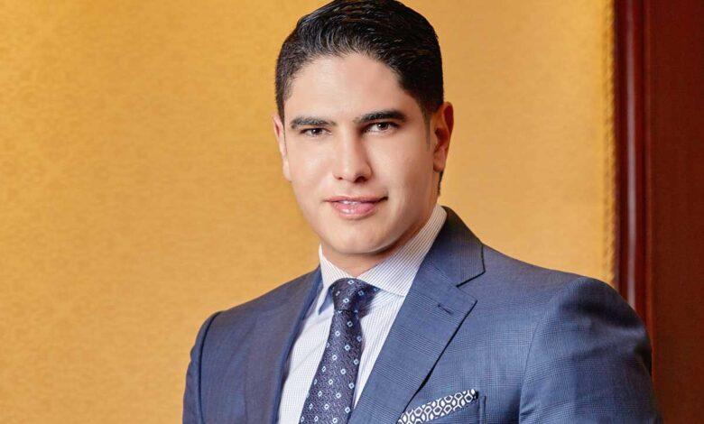 Photo of أحمد أبو هشيمة: من راتب 100 دولار في الشهر إلى التربع على قائمة الأثرياء العرب