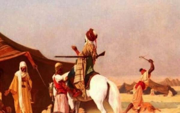 قيس بن سعد