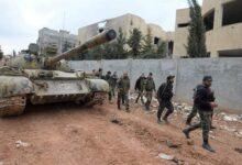 Photo of بسبب خَدِيـعـة روسيّة.. دمشقيون يلغون عقوداً للقـ.تالِ في ليبيا