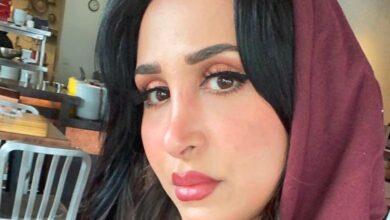 "Photo of بعد فيديو "" إلا عيالي"" هند القحطاني تثير الجدل بفيديو  غير لائق بين أطفالها! (فيديو)"