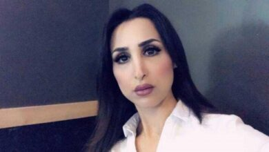"Photo of هند القحطاني تناشد: ""إلا عيالي"" (فيديو)"