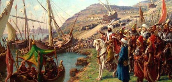 غزو قبرص