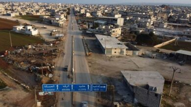 Photo of تركيا تنشر تعزيزات هجومية والمعارضة تتأهب .. إلى أين تتجه إدلب؟