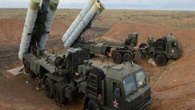 Photo of موقع أمريكي:أداء أنظمة إس 400 الروسية في سوريا قد يزيد الخلافات بين موسكو وأنقرة