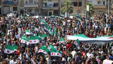 Photo of مؤسسة بحثية: رحيل الأسد بات وشيكاً وهذه خيارات المعارضة لإدارة سوريا المستقبل؟