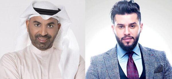 محمد السالم وطارق العلي