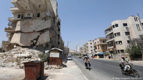 الشمال السوري - أرشيف