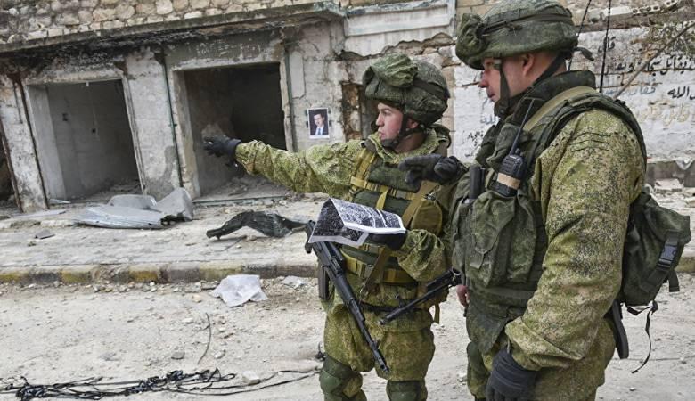 Photo of كاتب تركي: روسيا تعمل على التوسع في البحر المتوسط وهذه الطريقة الوحيدة لإخراجها من سوريا