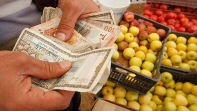 Photo of الليرة تخسر أكثر من 120% من قيمتها وأسعار قياسية للذهب في سوريا