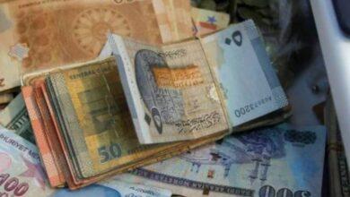 Photo of انخفاض قياسي جديد لليرة السورية.. وغرام الذهب عيار 18 يصل إلى المائة ألف