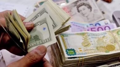 Photo of تعرف على آخر أسعار العملات الأجنبية مقابل الليرة السورية