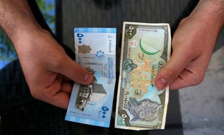 Photo of آخر تحديث لأسعار العملات والذهب في سوريا السبت 27 06