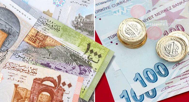 Photo of تداول الليرة التركية بدلًا عن السورية ينعش اقتصاد الشمال السوري