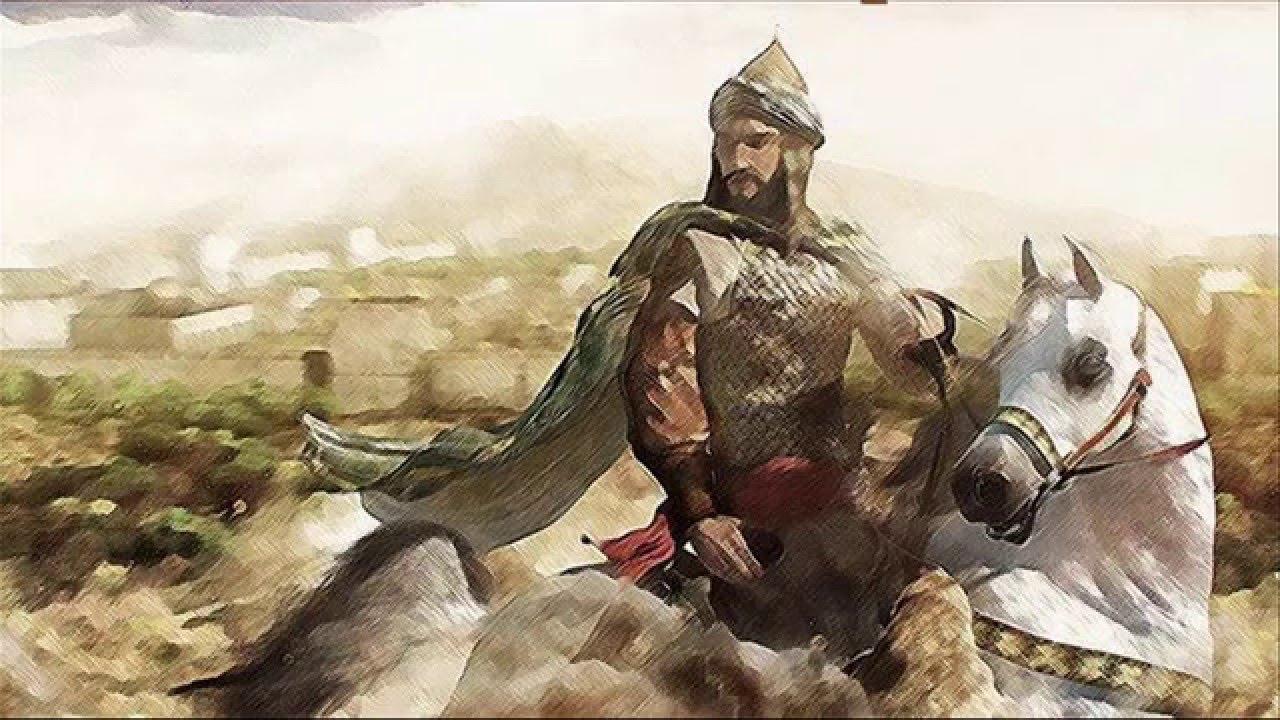 شرحبيل بن حسنة